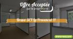 Location bureau Les Milles  96 m2