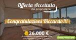 Vente appartement Siena 5 Pièces 160 m2