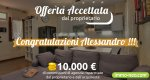 Vente appartement Novate Milanese 2 Pièces 60 m2
