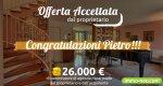 Vente pavillons en enfilade Pavia 6 Pièces 195 m2