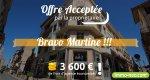 Vente commerce Saint-Raphaël  70 m2
