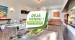 Vente appartement Le Cannet 2 Pièces 67 m2