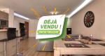 Vente appartement Golfe Juan 3 Pièces 65 m2