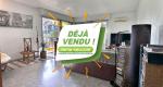 Vente appartement Cagnes-sur-Mer 3 Pièces 75 m2