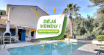 Vente maison individuelle Vallauris 5 Pièces 332 m2