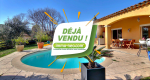 Vente maison individuelle Grasse 5 Pièces 122 m2