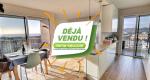 Vente appartement Antibes 3 Pièces 72 m2