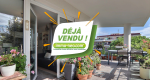 Vente appartement Cagnes-sur-Mer 3 Pièces 62 m2