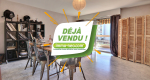 Vente appartement Cagnes-sur-Mer 3 Pièces 65 m2
