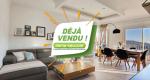 Vente appartement Vallauris 3 Pièces 72 m2