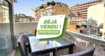 Vente appartement Juan-les-Pins 2 Pièces 52 m2
