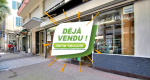 Vente commerce Juan-les-Pins  60 m2