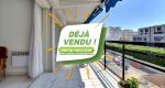 Vente appartement Juan-les-Pins 3 Pièces 71 m2