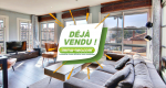 Vente appartement Antibes 3 Pièces 64 m2