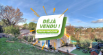 Vente maison individuelle Valbonne 4 Pièces 82 m2