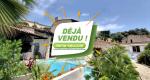 Vente maison-villa Mandelieu-la-Napoule 8 Pièces 225 m2
