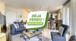 Vente appartement Antibes 2 Pièces 55 m2