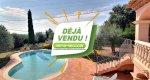 Vente maison-villa Saint-Cézaire-sur-Siagne 7 Pièces 200 m2
