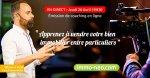 Participez à l'émission de coaching en ligne : apprendre à vendre entre particuliers | immo-neo.com