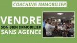 VENDRE SEUL POUR GAGNER PLUS ! Vendre sans agence I Vu sur FRANCE 2 COACHING IMMOBILIER
