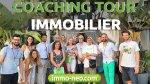Ne manquez pas les prochains ateliers de coaching d'immo-neo.com cet été !