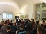 Plus de 50 participants à la soirée de coaching immobilier immo-neo.com Nîmes