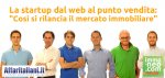 immo-neo.com Italia en interview sur le quotidien On-line Affaritaliani.it