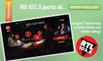 On parle de immo-neo.com sur Radio RTL 102.5Fm