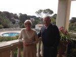 Monsieur et Madame Batas sont ravis d'avoir vendu si vite grâce à immo-neo.com et ils témoignent