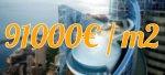MONACO : l'appartement le plus cher du monde à 300 millions d'euros