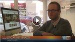 immo-neo.com dans le journal télévisé sur Rai3
