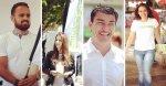 Vidéo & photos de la journée Street Marketing à Saint-Raphael