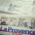 [Interview] Le quotidien La Provence parle du concept immo-neo.com