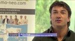 [Vidéo] immo-neo.com dans le Journal Télévisé sur Azur Tv (Canal 31 sur la TNT)
