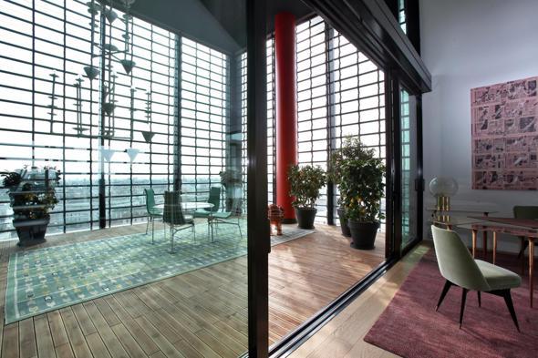 Fuorisalone 2014 residenze porta nuova apre al pubblico - Residenze porta nuova ...
