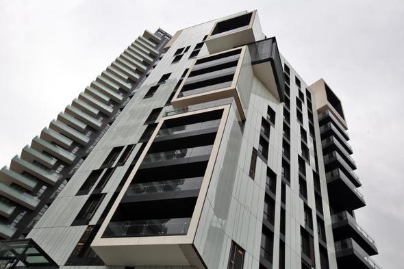 Fuorisalone 2014 residenze porta nuova apre al pubblico - Residenze di porta nuova ...