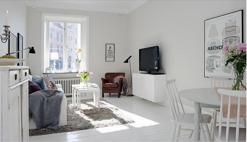 Arredare al meglio un appartamento per affittarlo for Appartamento sinonimo