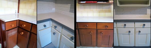 Arredare casa per venderla pi velocemente ecco gli altri 5 consigli parte2 - Dipingere mobili cucina vecchia ...
