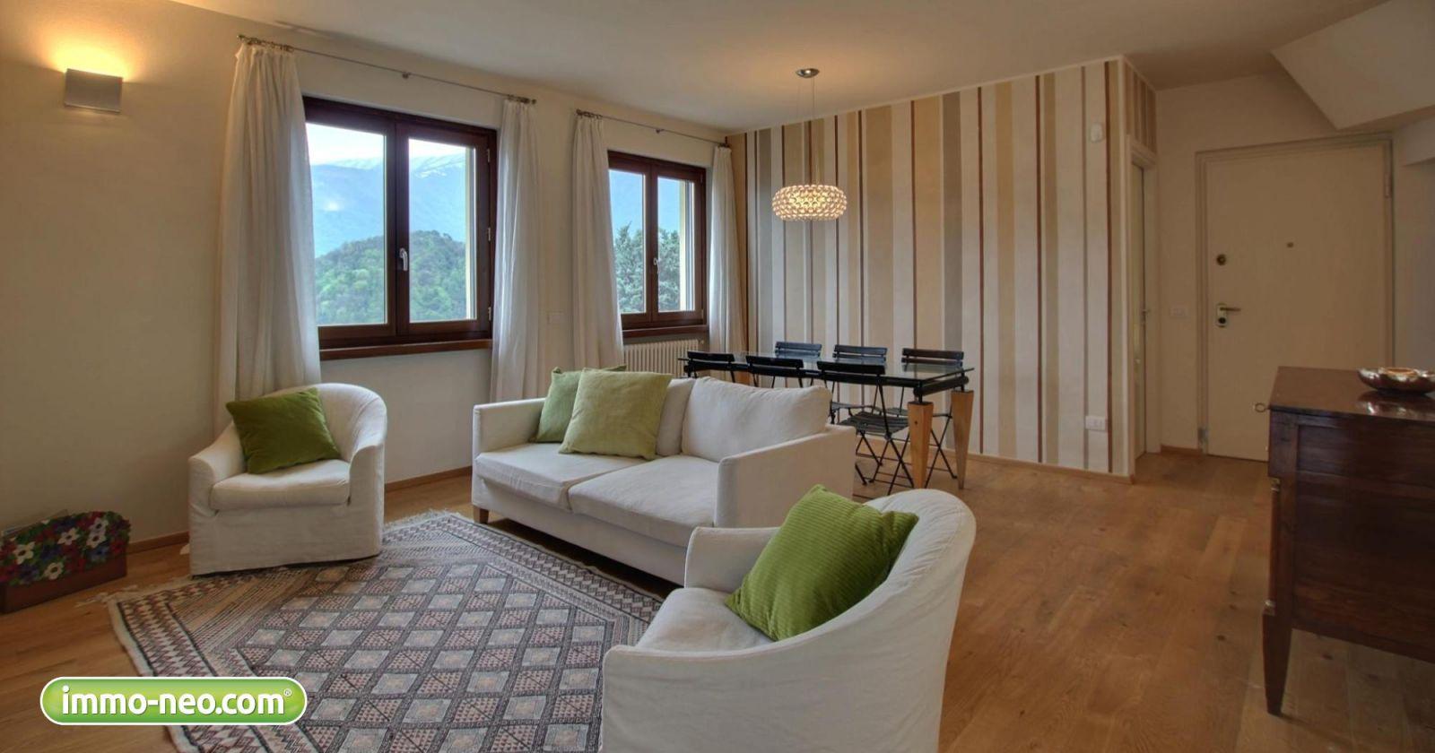 Due case da sogno in vendita tra privati sul lago di como - Sogno casa fabriano ...
