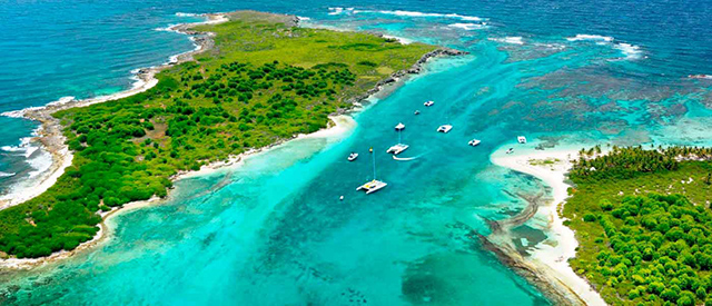 Immo Neo Com Apre Nelle Isole Caraibiche Di Guadalupa E Martinica