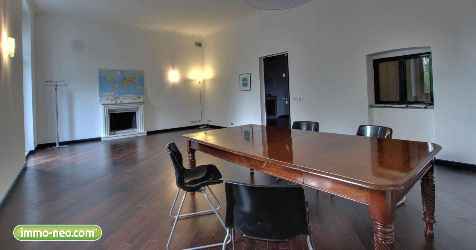 Ufficio Open Space Milano Affitto : In affitto tra privati due prestigiosi immobili in corso sempione
