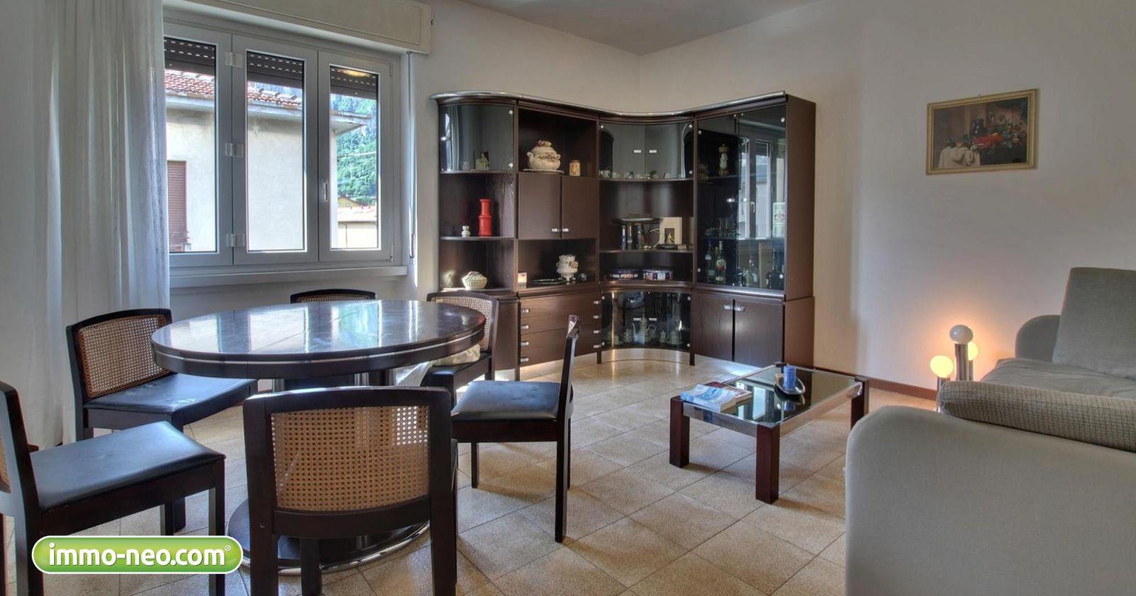 Anche a lecco un appartamento in vendita tra privati con for Case in vendita privati